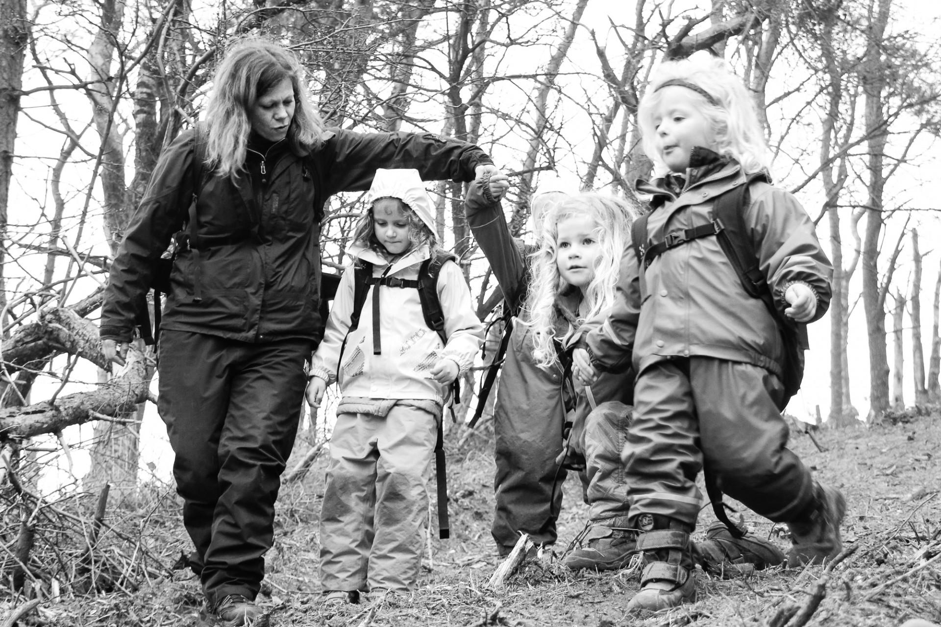Naturbørnehaven Mols-9